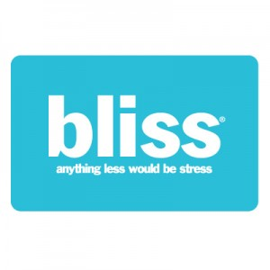 Photo Courtesy of BlissWorld.com