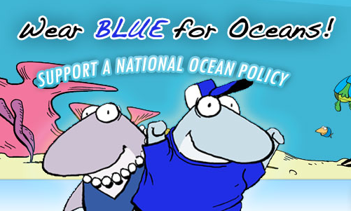 Image Courtesy of WearBlueforOceans.org